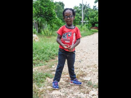 Lashaun Rowe turns six on Saturday. He suffers from Walker-Warburg Syndrome, a rare multisystem disorder characterised by muscle, brain and eye abnormalities. His mother was told by doctors that Lashaun could die by age three.
